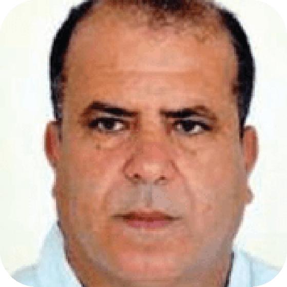 محمد ملحاوي