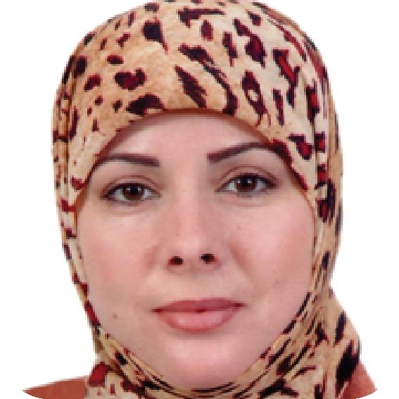خديجة منصوري